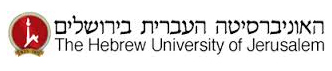 logo huji 1