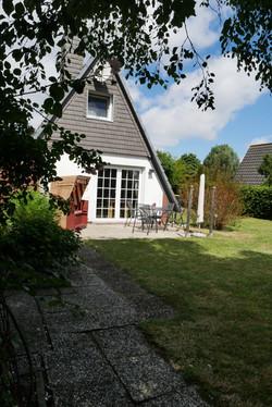 Haus Birke