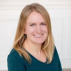 Sarah Hutson