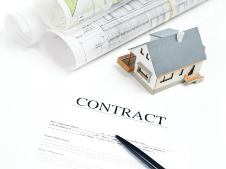 """""""As-Is"""" Language in New Jersey Real Estate Contracts"""