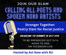 Call for Entries 92621 - Poetry Slam.png
