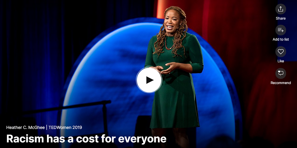 How Racism Costs All of Us