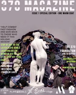 FeedMagazine #1 graphic