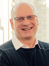 Mark Wollenberg, International Justice Mission Canada