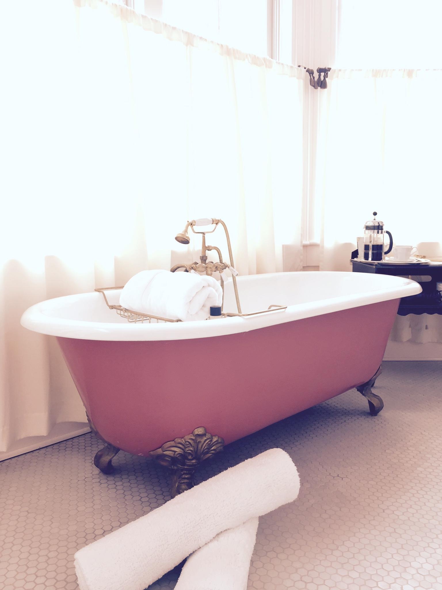 Queen Anne Bathroom