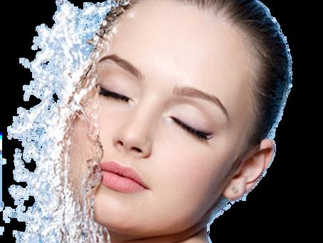 Perché è importante idratare la pelle?