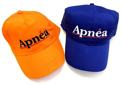 'Apnea' Cap