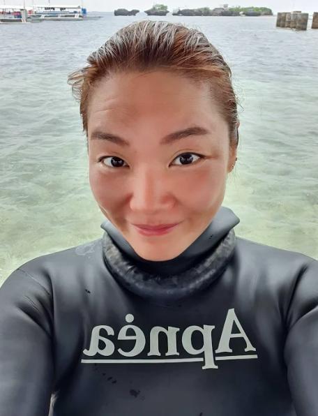 Seongeun KIM