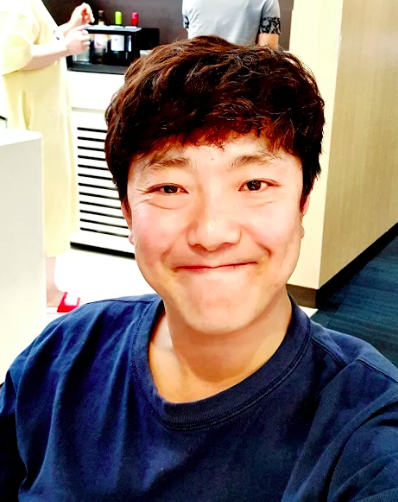 Kyunghun KIM