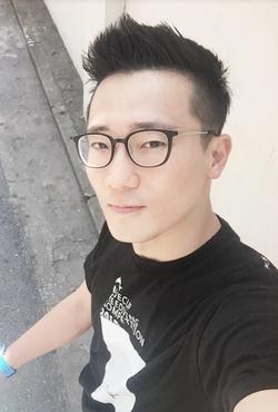 Billy Seokhoon Kim