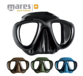 Mares_Tana Mask(마레스 타나)