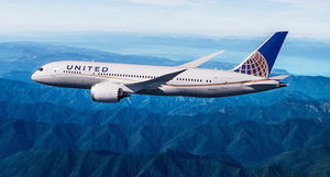Inflight update: United Airlines