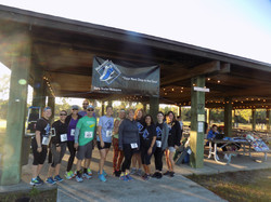Your Step is the Cure 5k