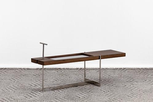 Mesa lateral Tábua | Designer Pedro Useche