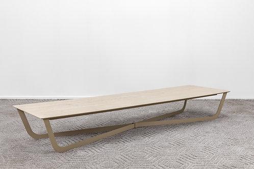 Mesa de centro Olson | Designer Ronald Sasson