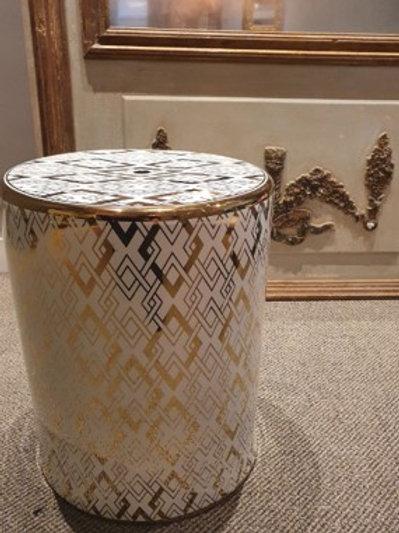 Banqueta em Cerâmica