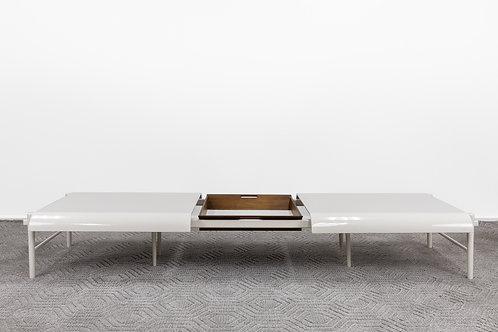 Mesa de centro Isa   Designer Théo Egami