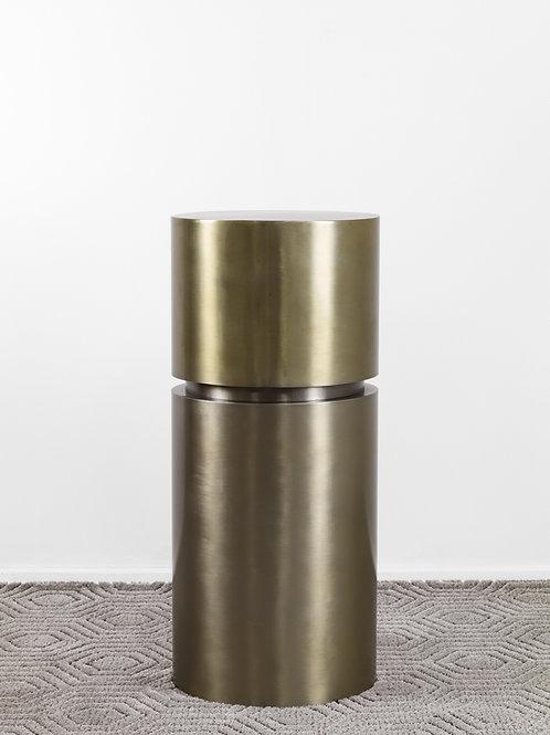 Coluna Metalica Pipe
