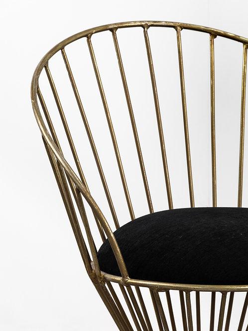 Cadeira de Metal