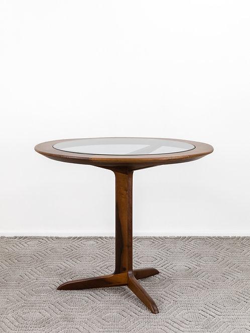 Mesa de jantar Bailarina | Designer Aristeu Pires
