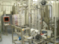 impianto biodiesel100,continuo