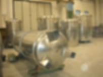 biodiesel100 serbatoi biodiesel
