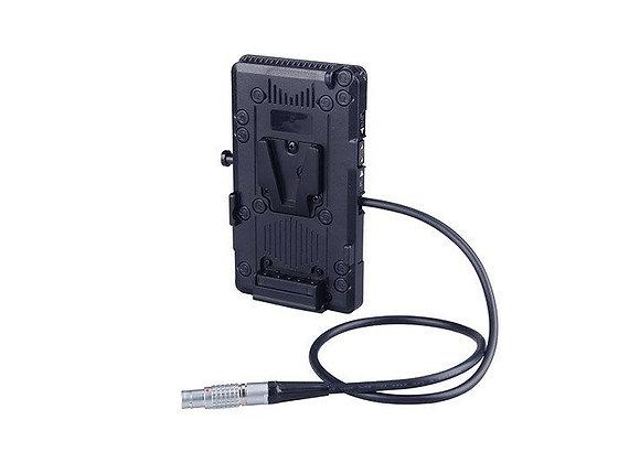 Pro Camera  V-Mount Battery Plate for RED Epic/Scarlet Cameras