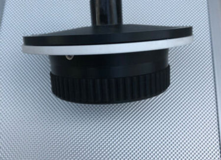 Follow Focus Knob for ARRI Modified for Soft Stops Right Side/left hand
