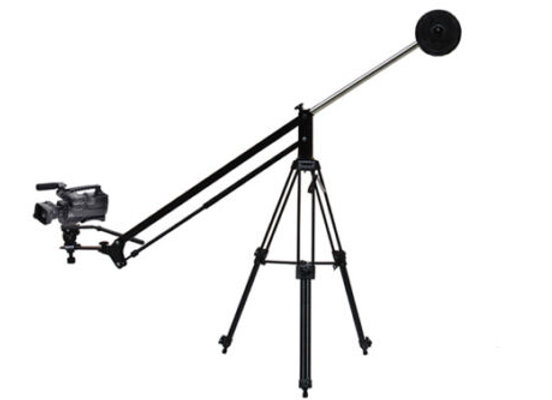 Portable 2 Meter Pro DSLR Video Camera Crane Jib Arm for 5D2 5d3 10KG CAMERAS