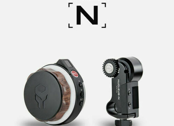 Nucleus Nano N Wireless WLC-T04 Follow System focus TILTA Lens Ronin Control s
