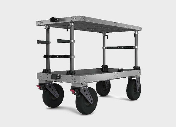 Tilta Movie Cart dolly Director Cart for Film Video Max Load 500kg Quick Release