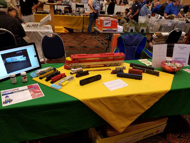 vendor table at show alone.jpg
