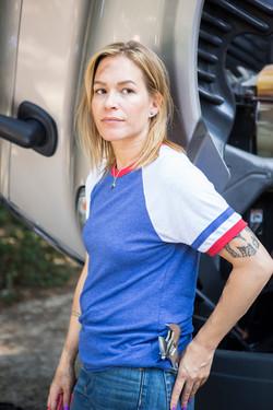 Julie truck 3