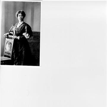Chana Hinde Horowitz, Harlap (Weinstock).jpeg