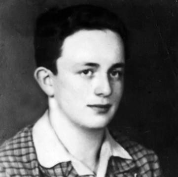 193X Frima Schreiber's son - Harry Schreiber.jpg