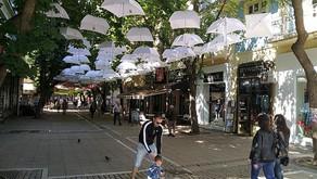 Todor Alexandrov Street