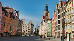 My Second Visit in Wroclaw