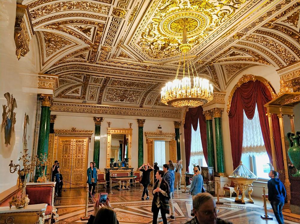 Hermitage Winter Palace