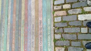 Glasgow Album Pathway