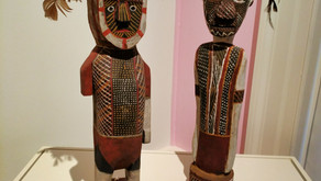 The Kluge-Ruhe Aboriginal Art Collection