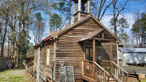 Carl J. McEwen Historic Village in Mint Hill
