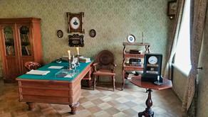Dostoyevsky Literary Memorial Museum