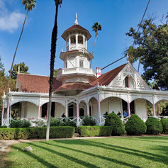 Los Angeles County Arboretum & Botanical Gardens