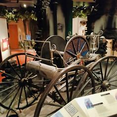 Missouri History Museum in Saint Louis