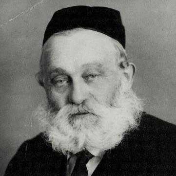 1938 Gershon Weinstock.jpg