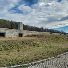 Gross-Rosen concentration camp