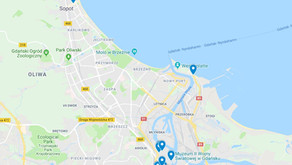 Five Days in Gdansk