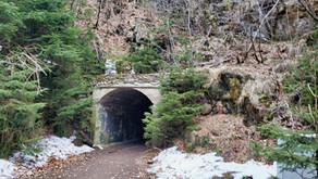 The underground city Osówka