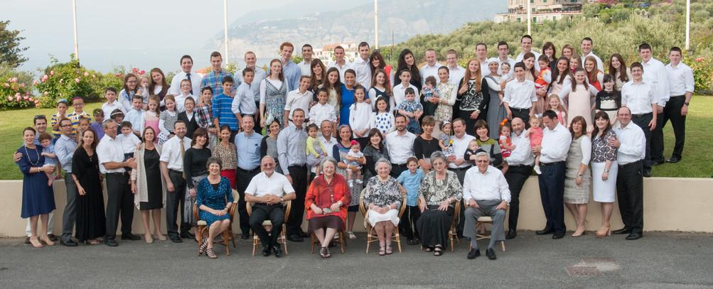 Sara (90th Birthday) & Family .jpg