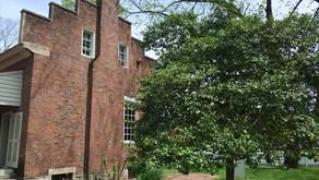 Carter's House, Franklin